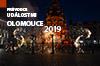 Průvodce událostmi Olomouce 2019